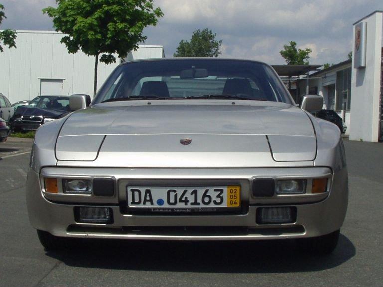 Mein erster 944