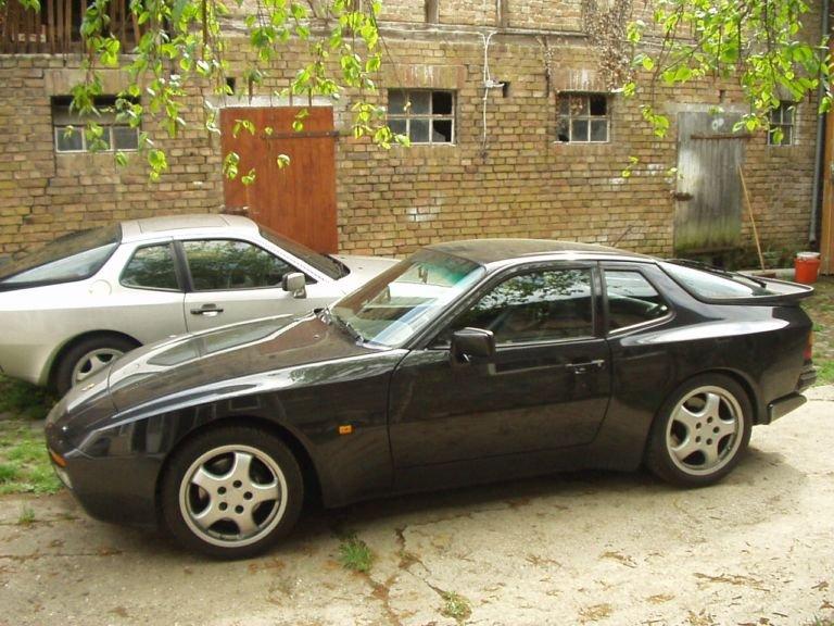 Mein neuer 944