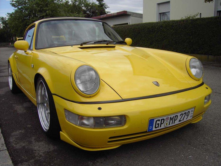 Carrera Bj85