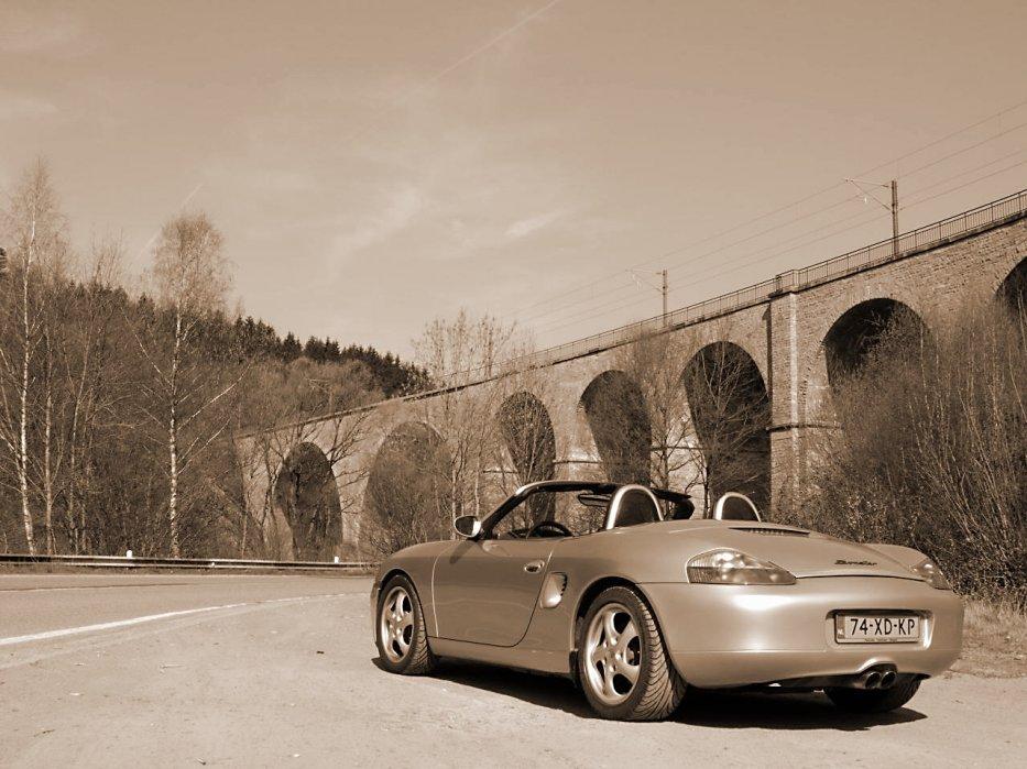 Ardennes Fruehjahr 2007/1