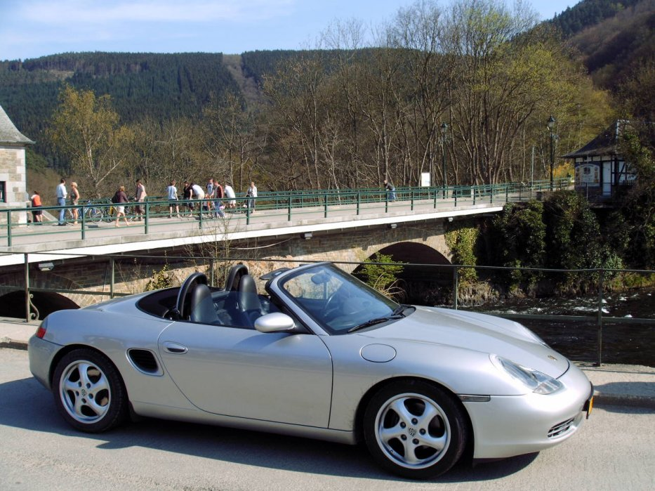 Ardennes Fruehjahr 2007/8