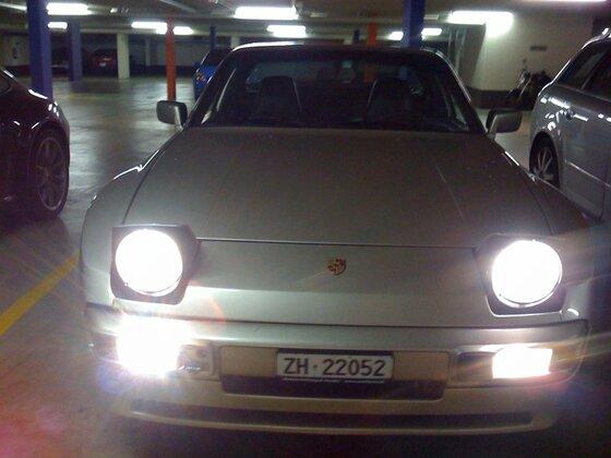 944II, 1989, 2.7L