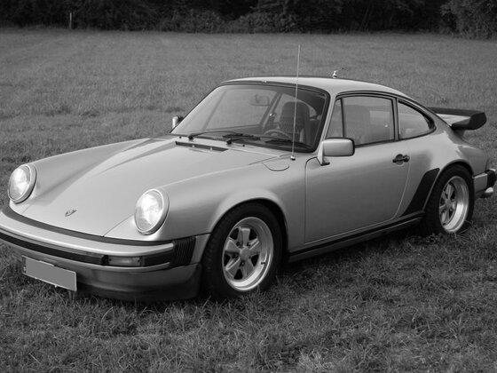 Porsche 911SC, 3,0