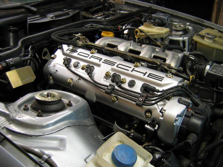 924S2 Umbau