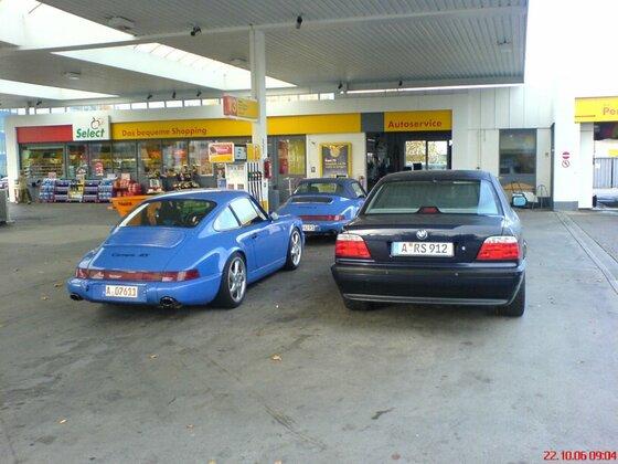 rs, cabrio 7er