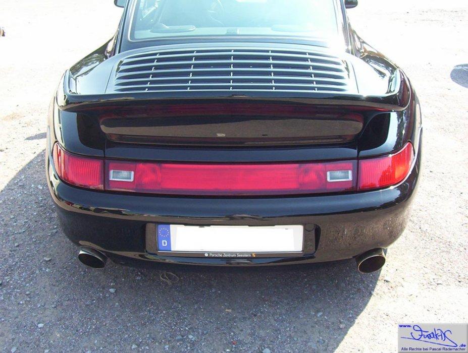 993 Turbo / WTL 1