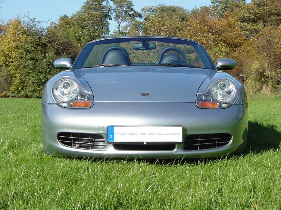 Boxster S Exclusive 3