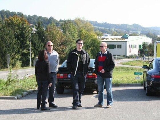 Altlengbach - Neulengbach 2009
