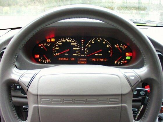 928 GTS - immer gut informiert ;-)