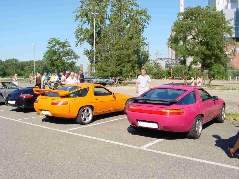 Odenwald 2006 Start2