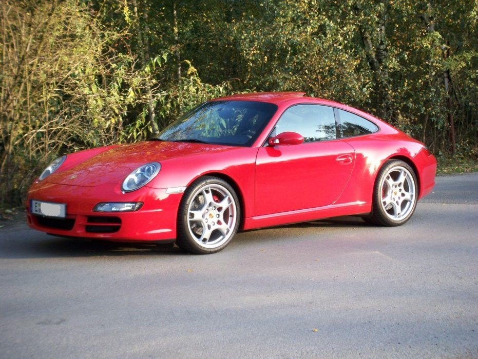 997S Coupe