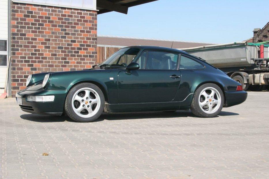 Meinerster Porsche