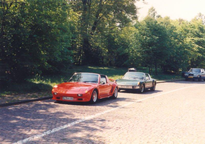 1990 muenster fahrt
