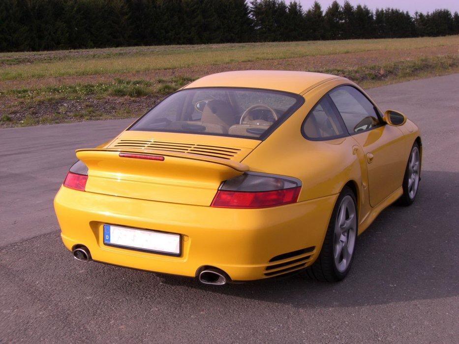 996 Turbo 3