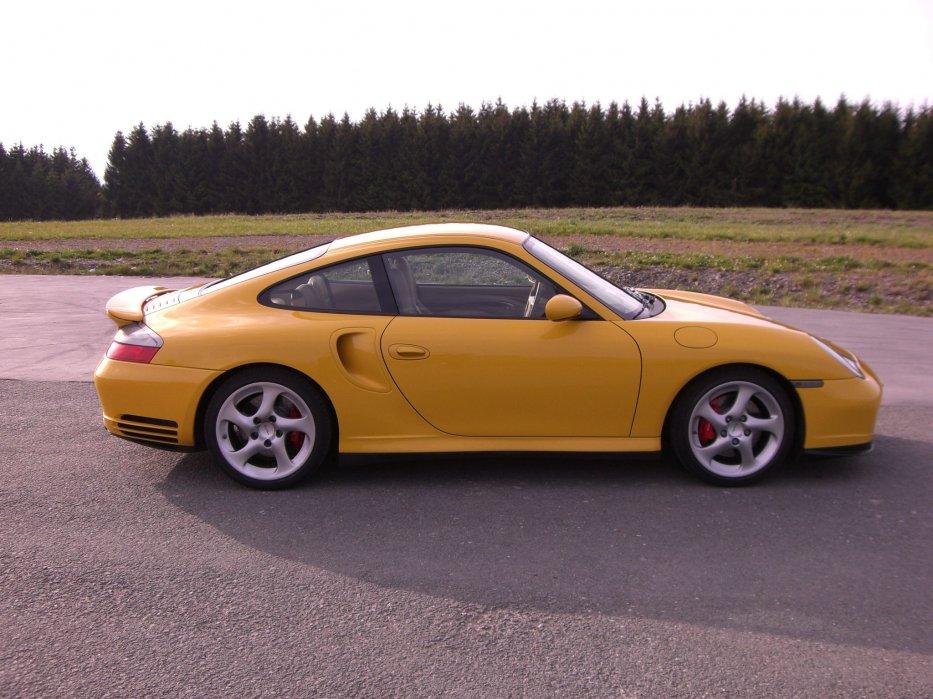 996 Turbo 4