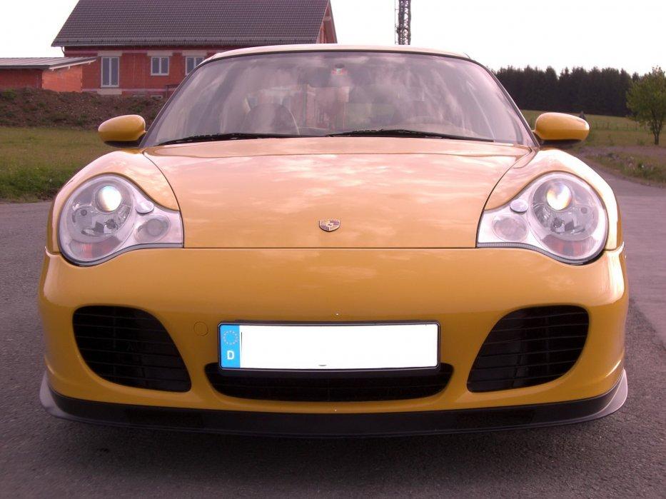 996 Turbo 6