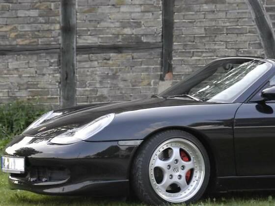 Porsche Boxster S IV