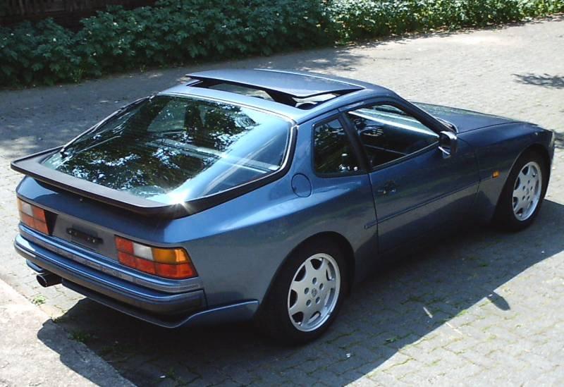 mein 944 S2