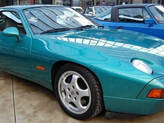 '92er 928 GTS