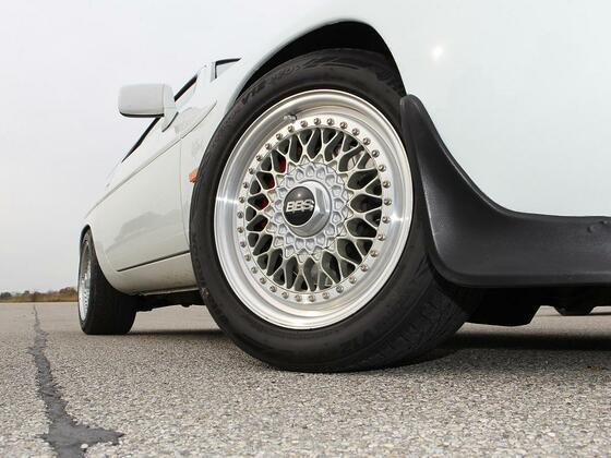 Motor Klassik November 2010
