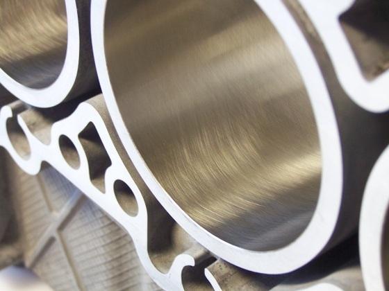 Nickel-Keramik-Beschichtung