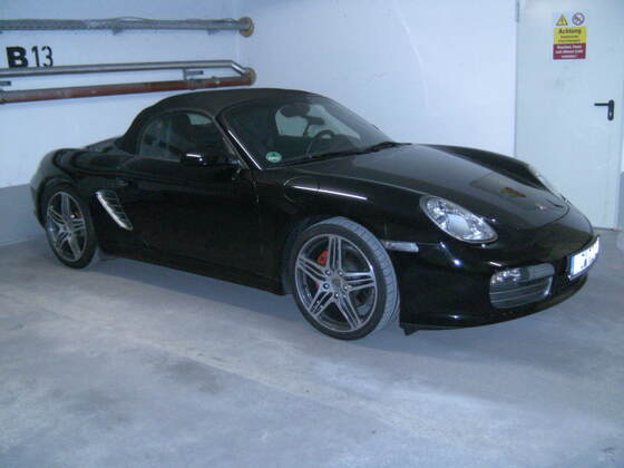 Boxster S 07.03.2011 002