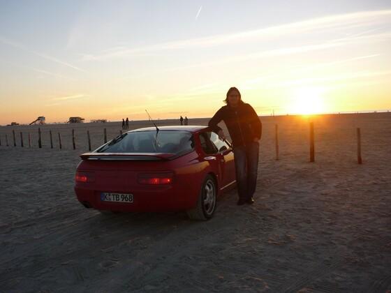 Sunset 968