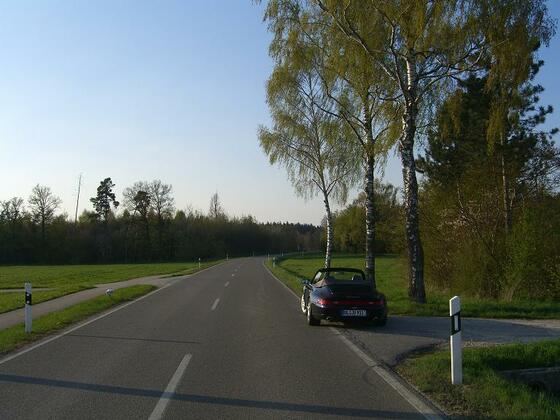 Bilder April 2011