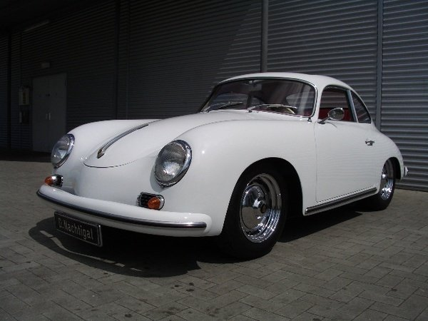 356 A 1600s coupe