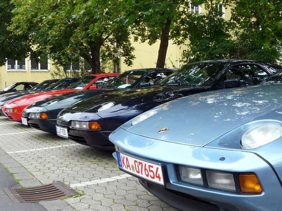 SportwagentreffBadKissingen2011