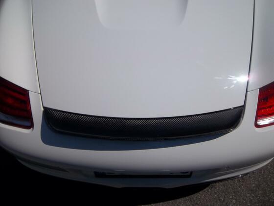 meine Shiny Boxster S FL