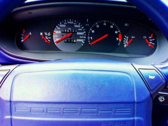 Airbag-Lenkrad