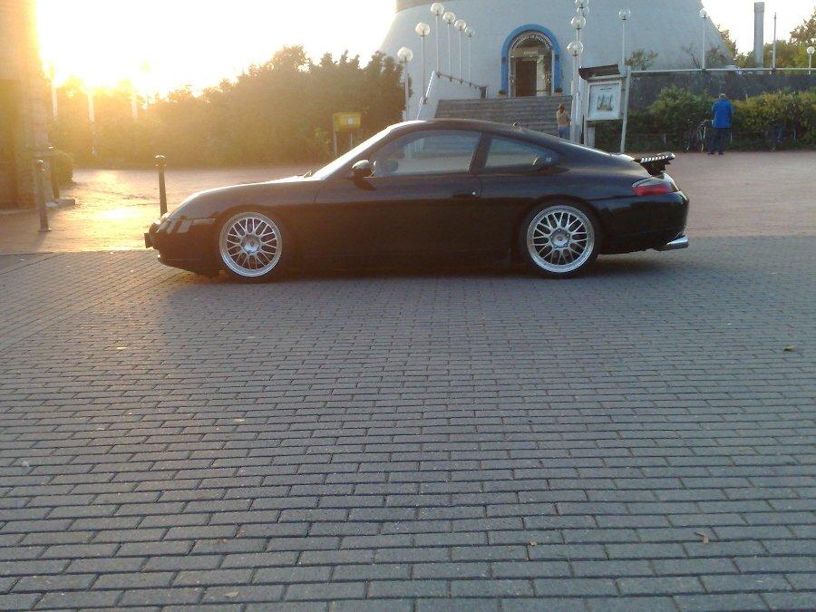 996 mit H&R Gewinde