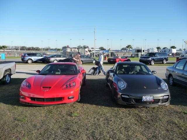 Daytona 2010