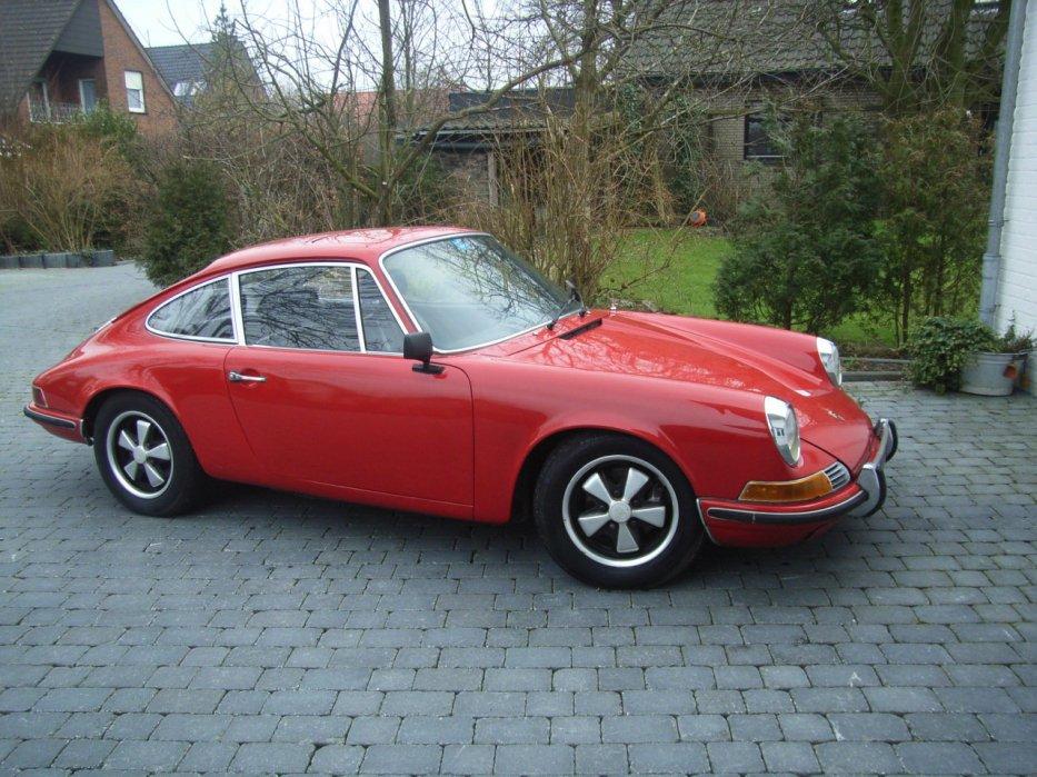 911 T 1971