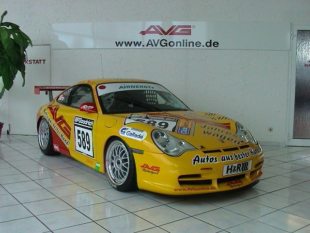 996 Cup