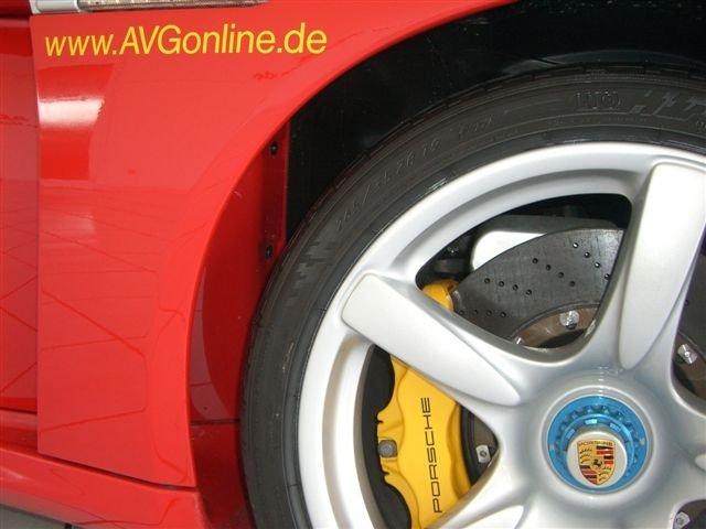 80 Carrera GT