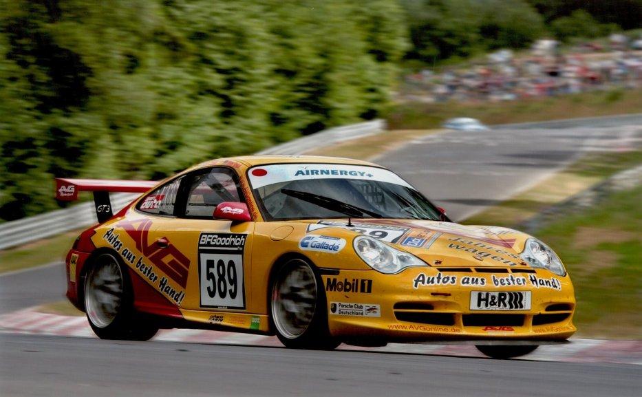 GT3 Cup VLN