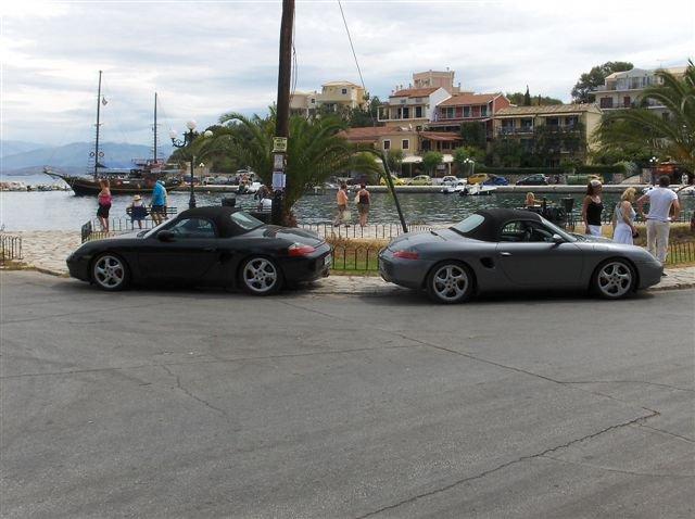 Corfu 2007