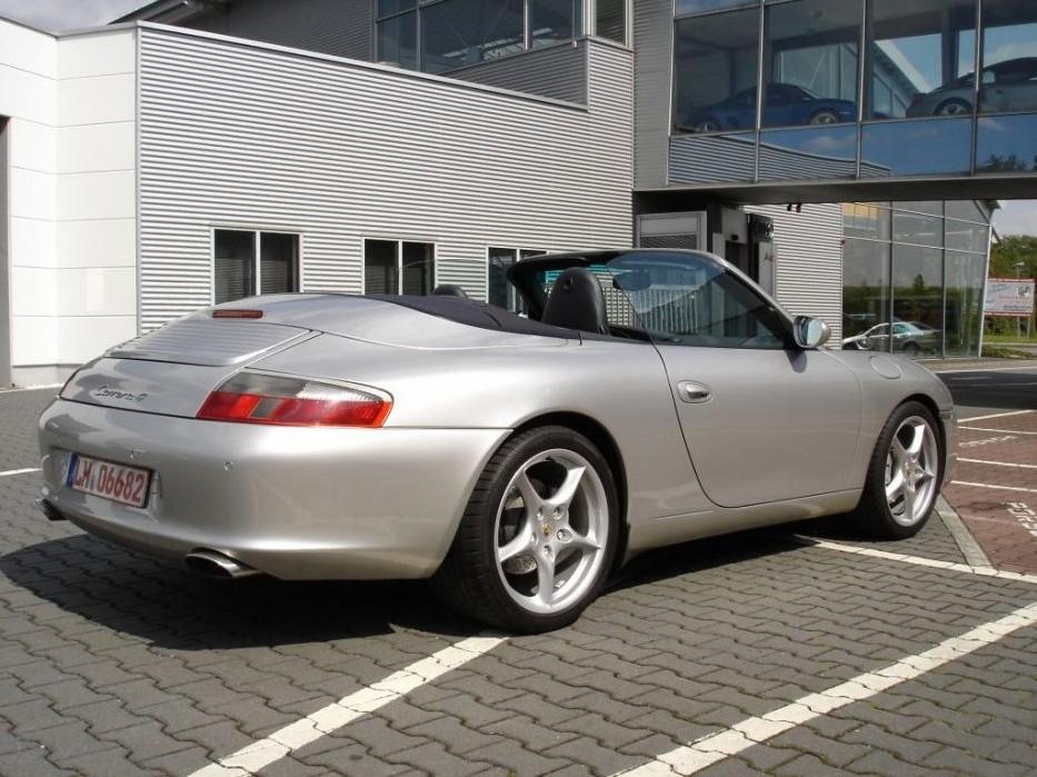 996 C4C 2002
