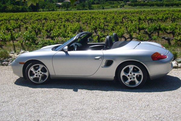986 Provence
