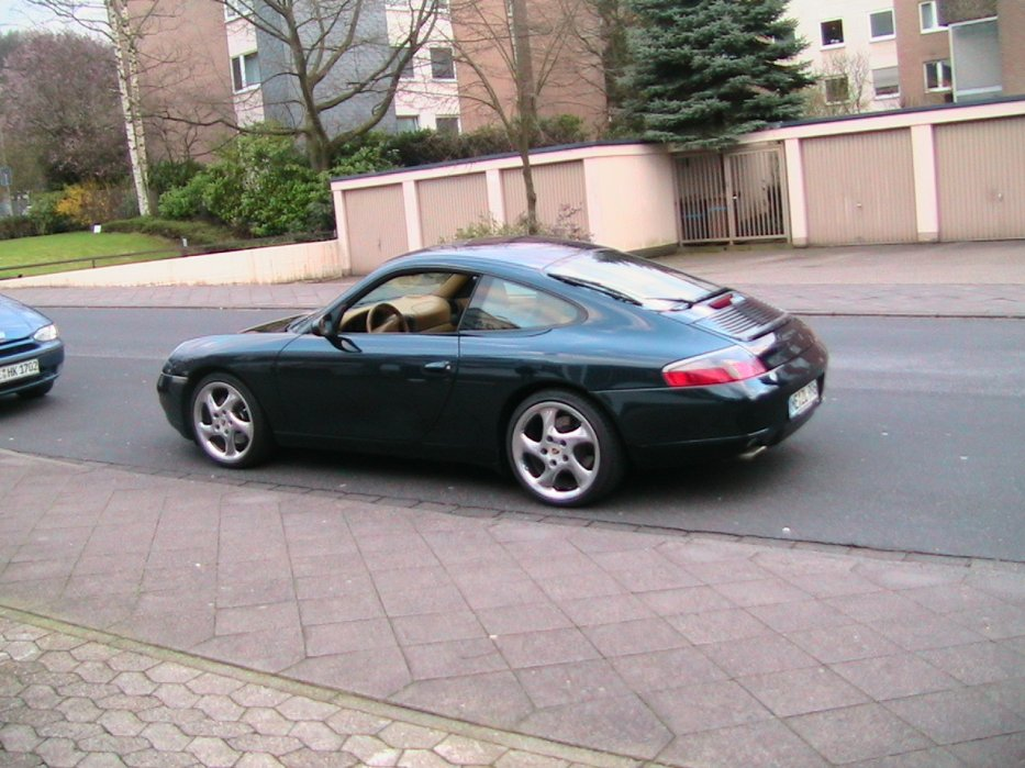 2. Porsche