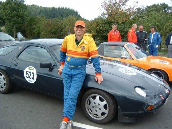 928 racer
