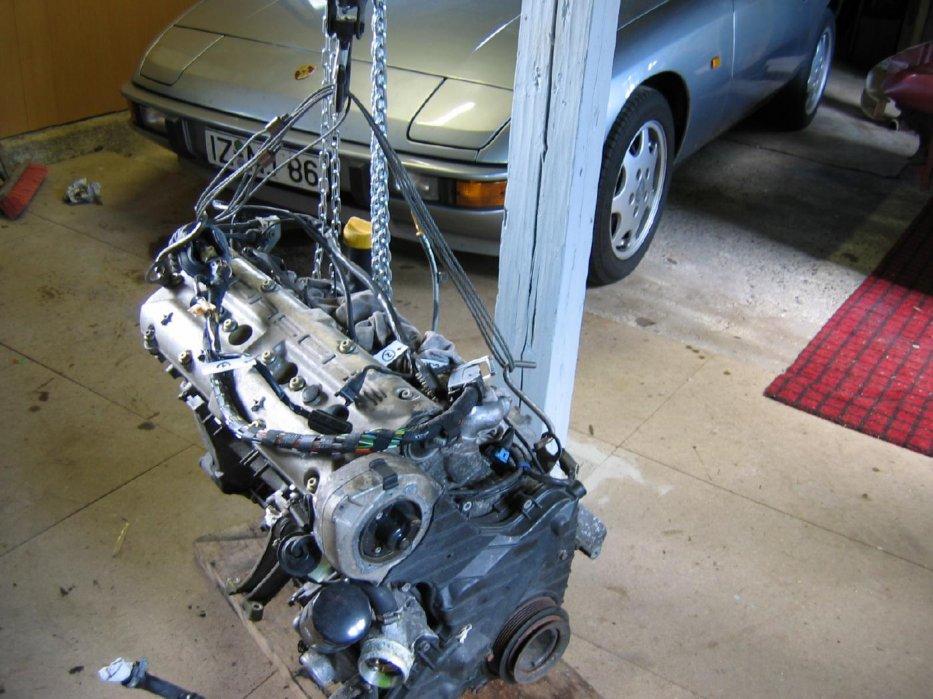 Motor S2