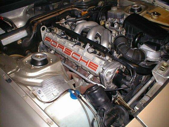 Engine Rev.