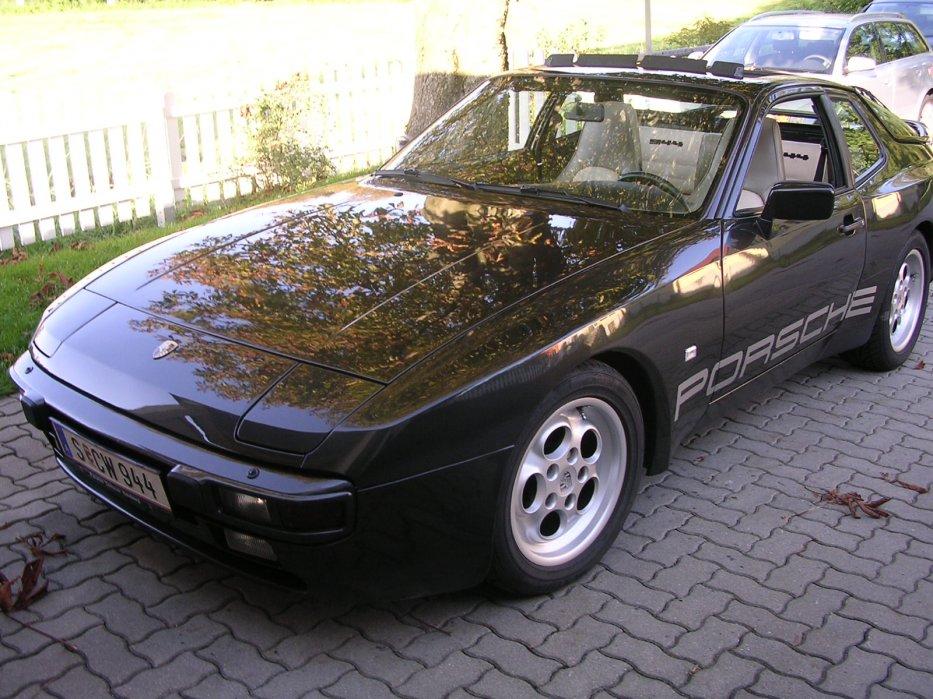 944 II Bj 1985