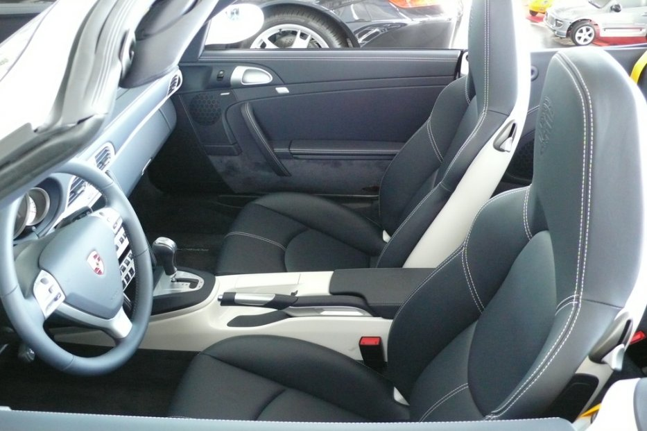 997 4s Cabrio 10/2007