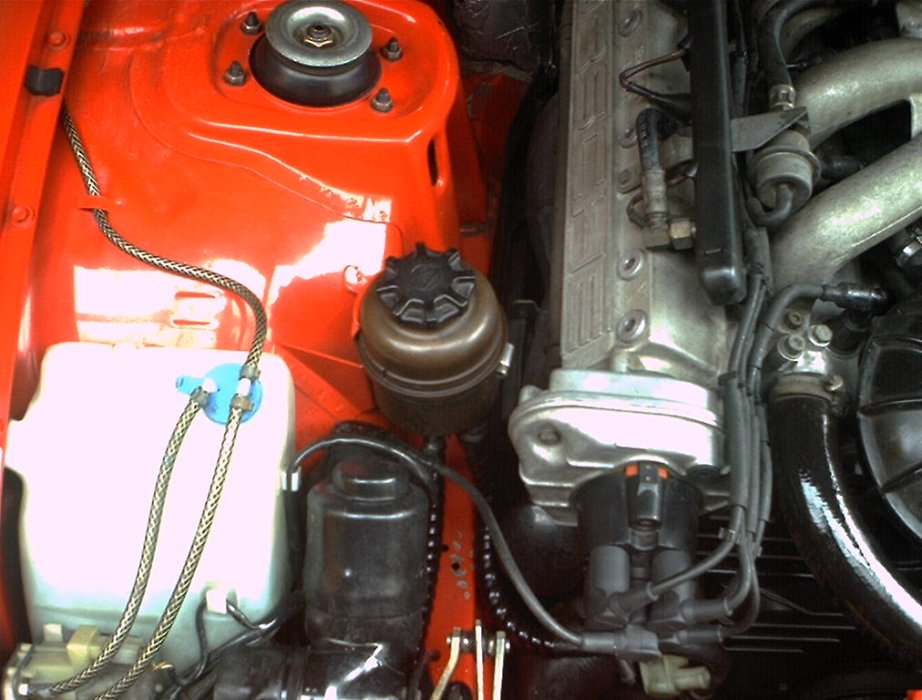 924s Motor