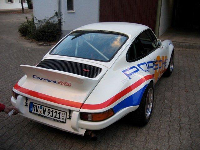 911 RSR 2.8