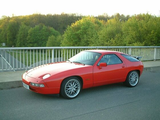928 GT indischrot